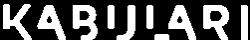 kabulari studio logo